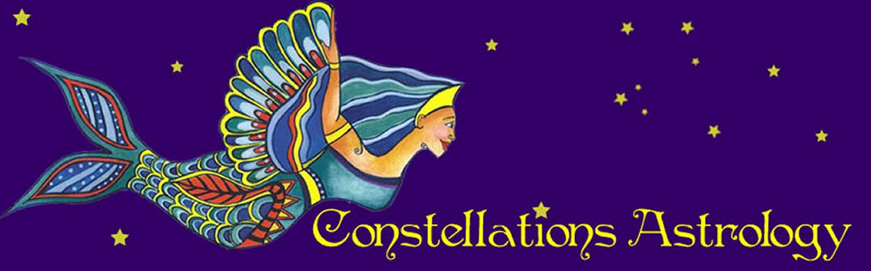 Constellations Astrology